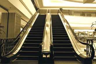 اجزای اصلی تشکیل دهنده آسانسور کامل