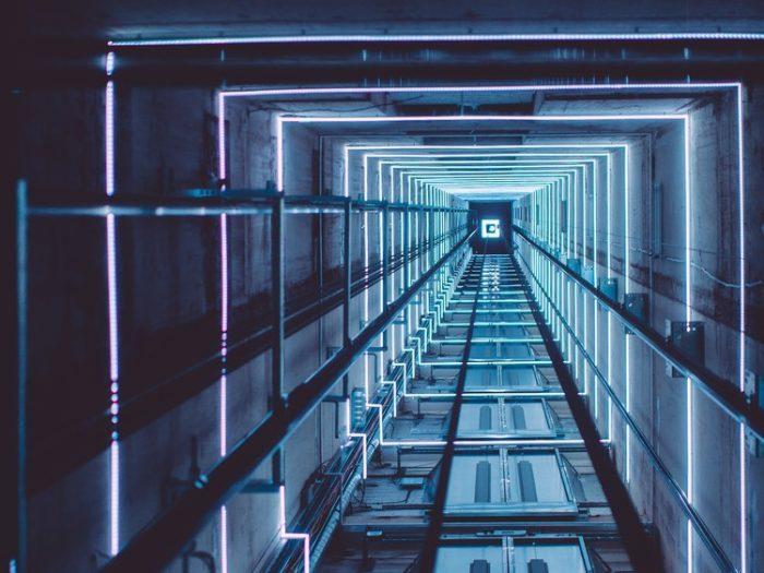 قیمت آسانسور خانگی