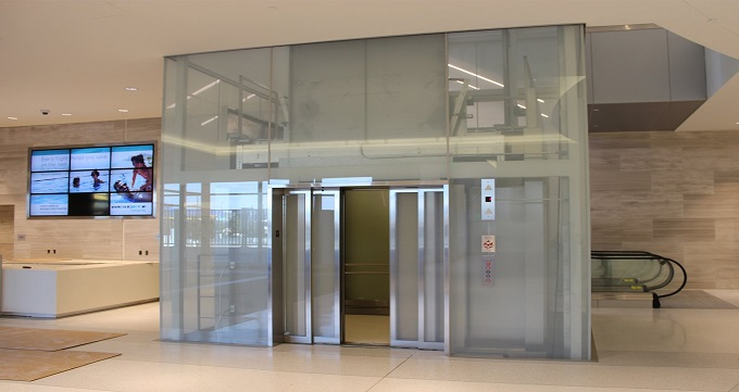 اهمیت سرویس کردن و نگهداری آسانسورها