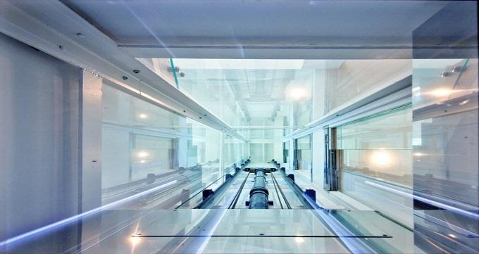 انواع کابین بر اساس کاربرد آسانسور