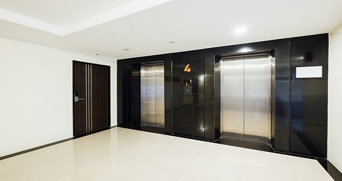 سرویس آسانسور در غرب تهران