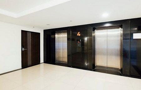 نصب آسانسور در راه پله
