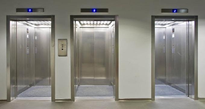 کابین آسانسور از چه جنسی است ؟
